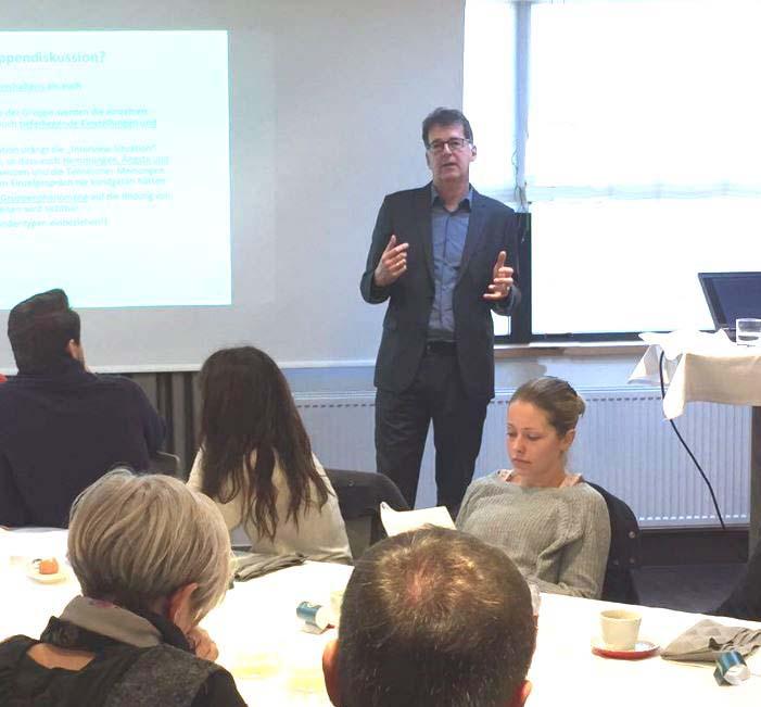 Peter maderl Consulting mresearch marktforschung österreich austria marketing strategie workshop marketing