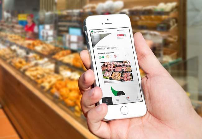 Verkaufsdurcharbeiten merchandising Store checks Regalbetreuung Self service field service mresearch österreich austria