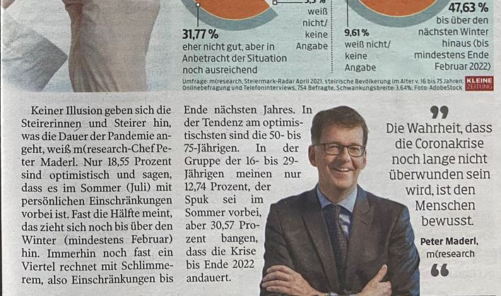 Land Steiermark Impfstrategie Umfrage Kleine Zeitung